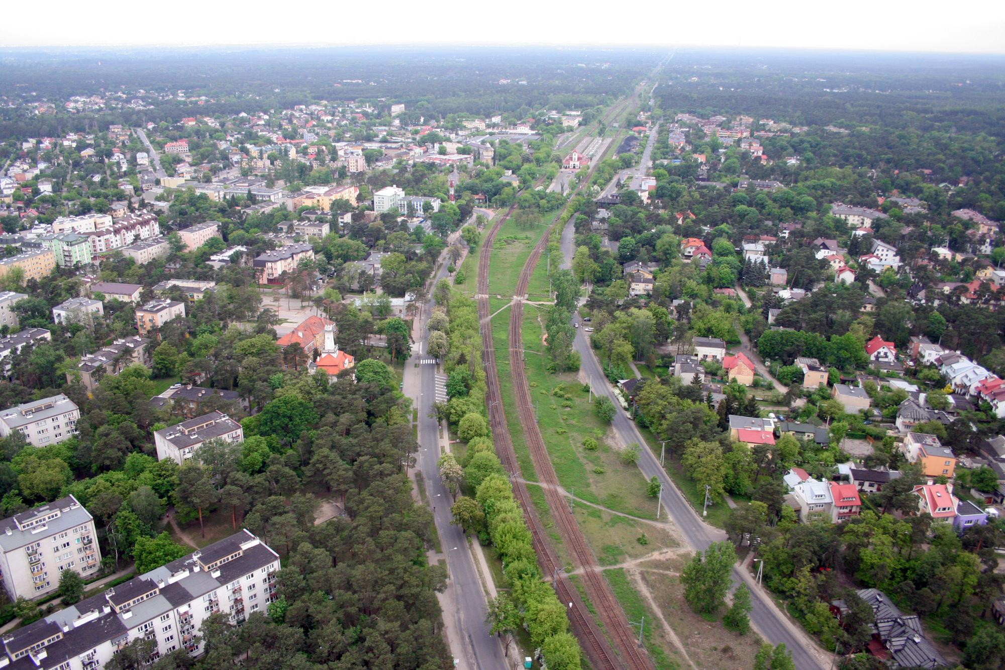 PanoramaMiasta