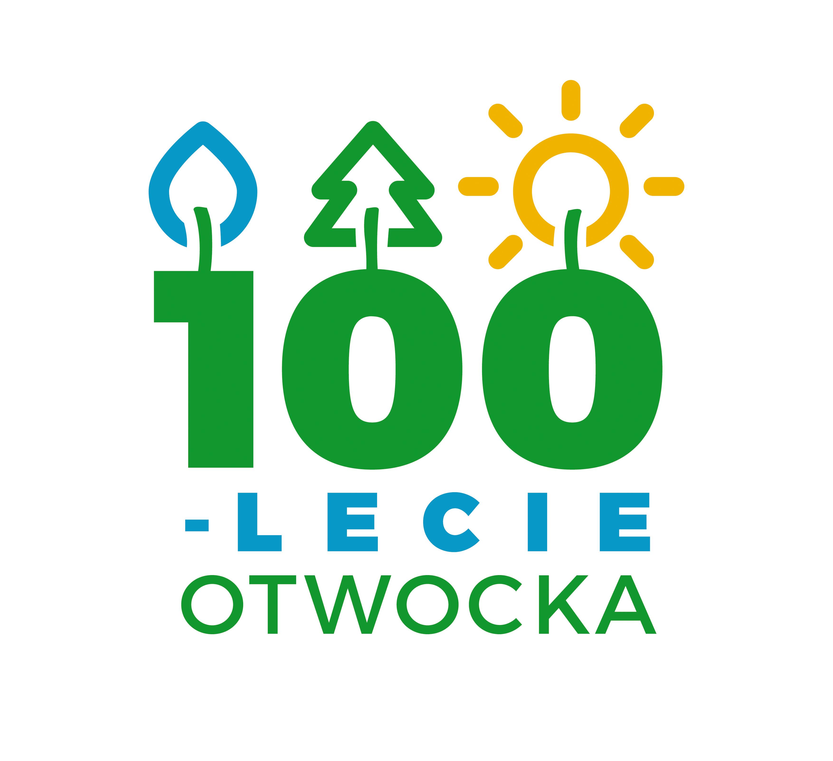 logotypy otwock oficjalny portal miejski serwis www