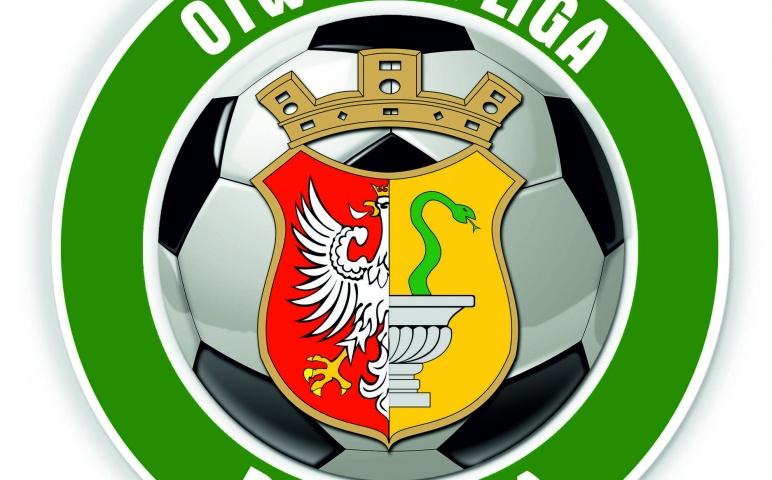 zako�czenie sezonu otwockiej ligi pi�karskiej 20152016