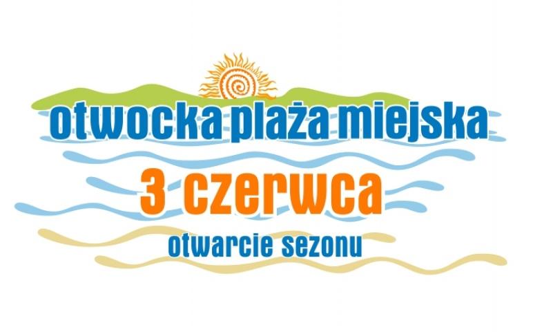 otwarcie sezonu na otwockiej plaży miejskiej otwock
